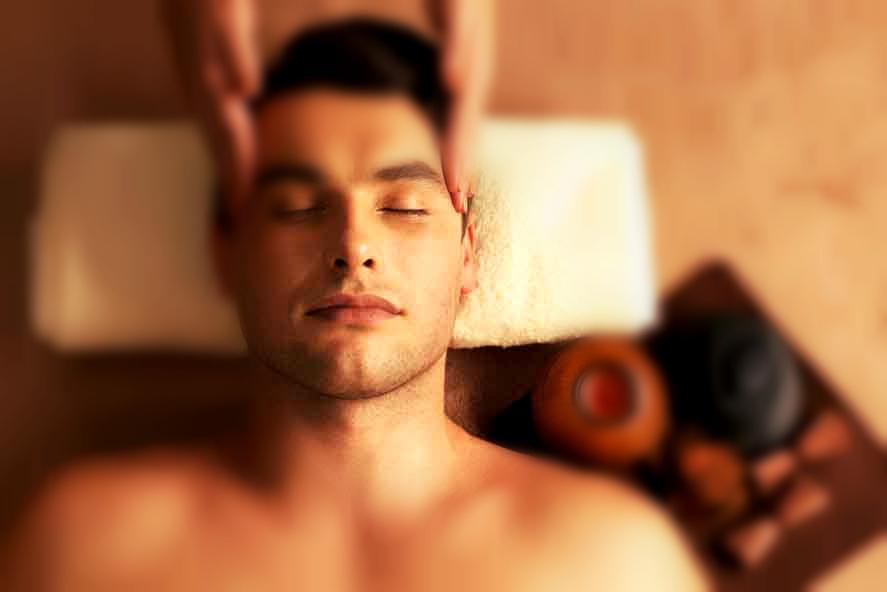 Sensual massage west los angeles