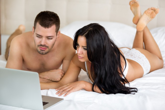 Hottie porn stars you may have overlooked seduction