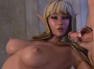Hitmanx syndori sexy catsuit hentai