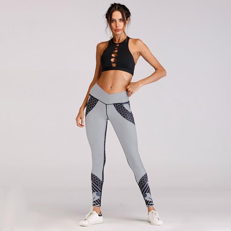 Hot girls in tight yoga pants