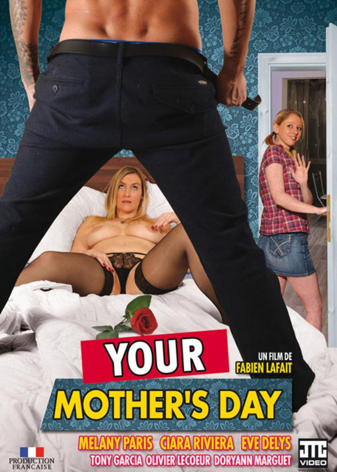 The best mothers day porn