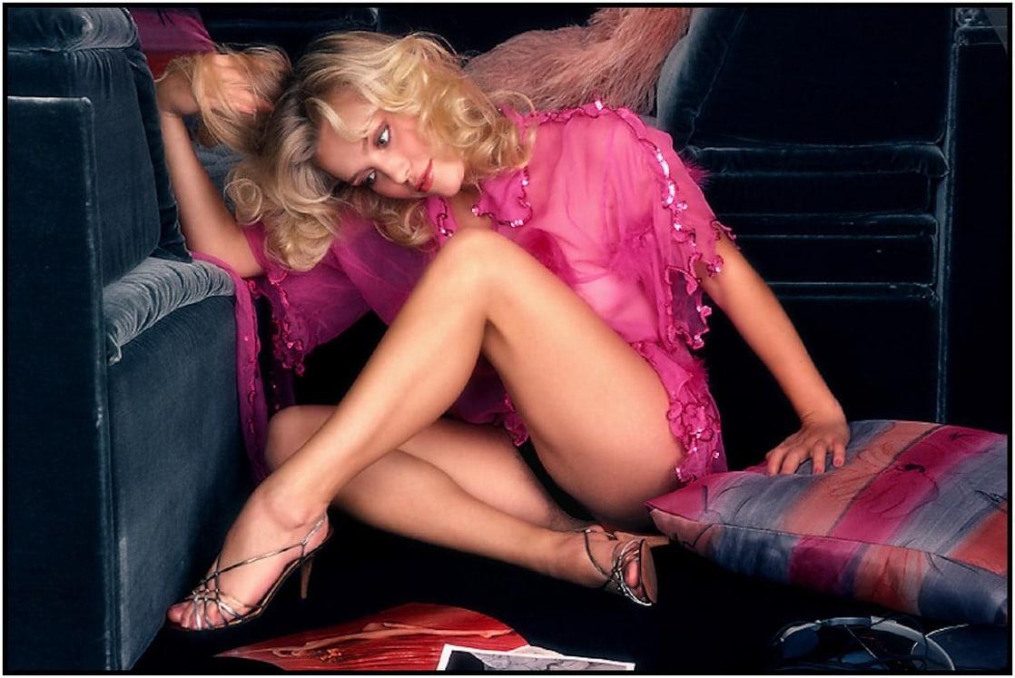Gina goldberg nude