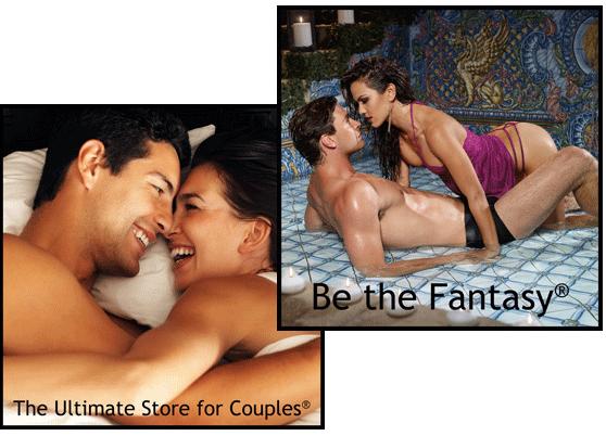 Lovers lane sex store