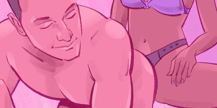 Girls masterbating in public XXX