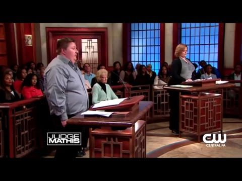 Judge mathis speaks about troy davis execution video