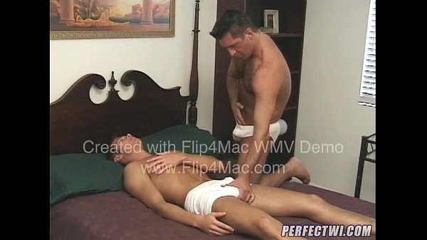 Real father and son fuck around wmv
