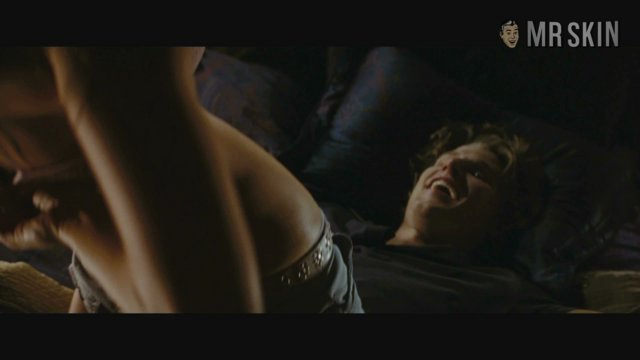 Julianna guill hot sex scene in friday uncut