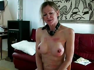 Crazy cum addicted girl gets oreo juice for lunch tmb