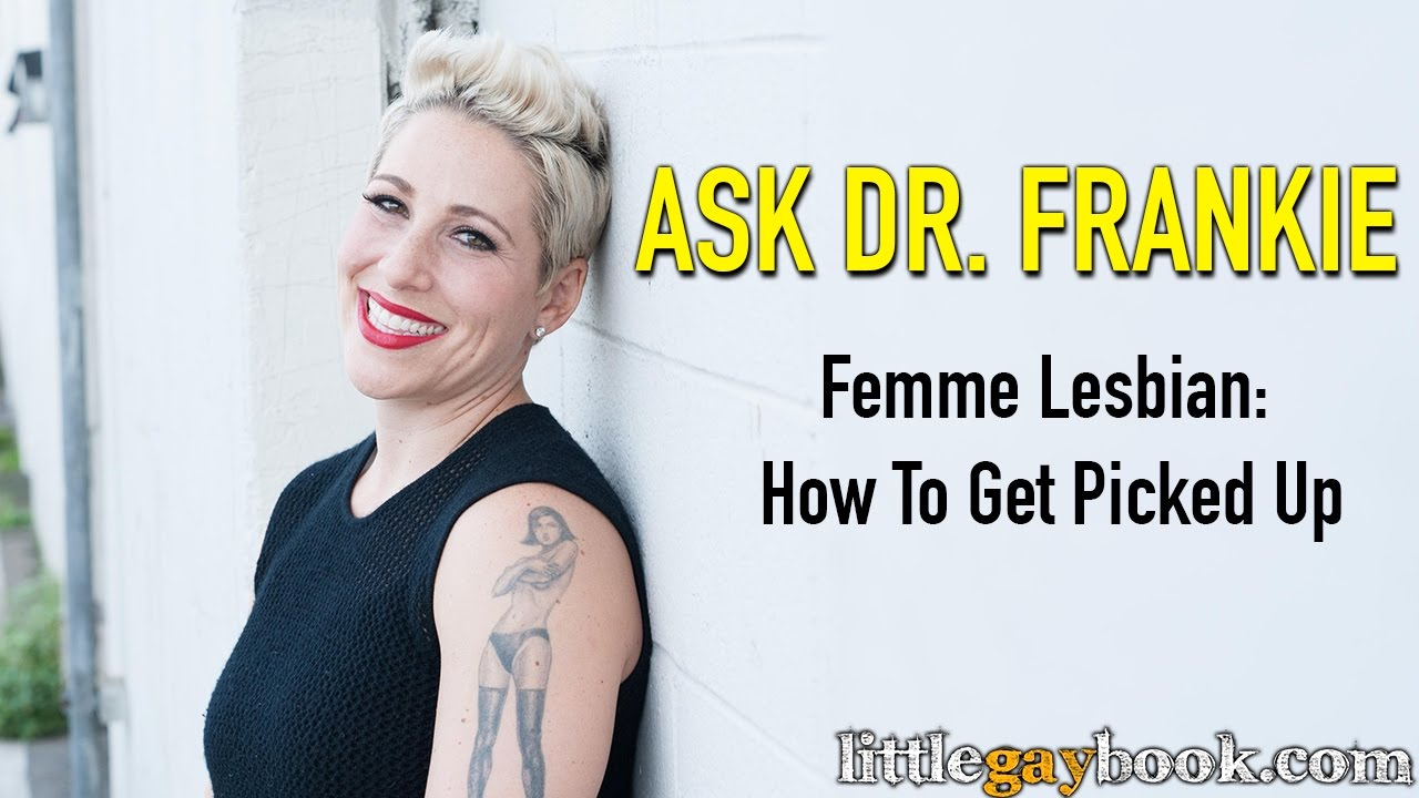 Straight girls learn how to become lesbians