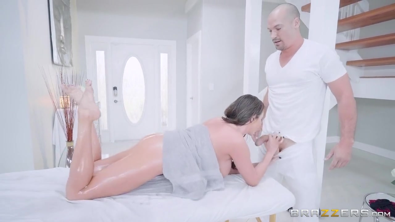 Brazzers horny milf need a rub and fuck