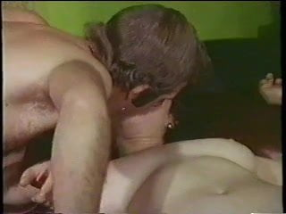 Vintage classic married sweden couple sex