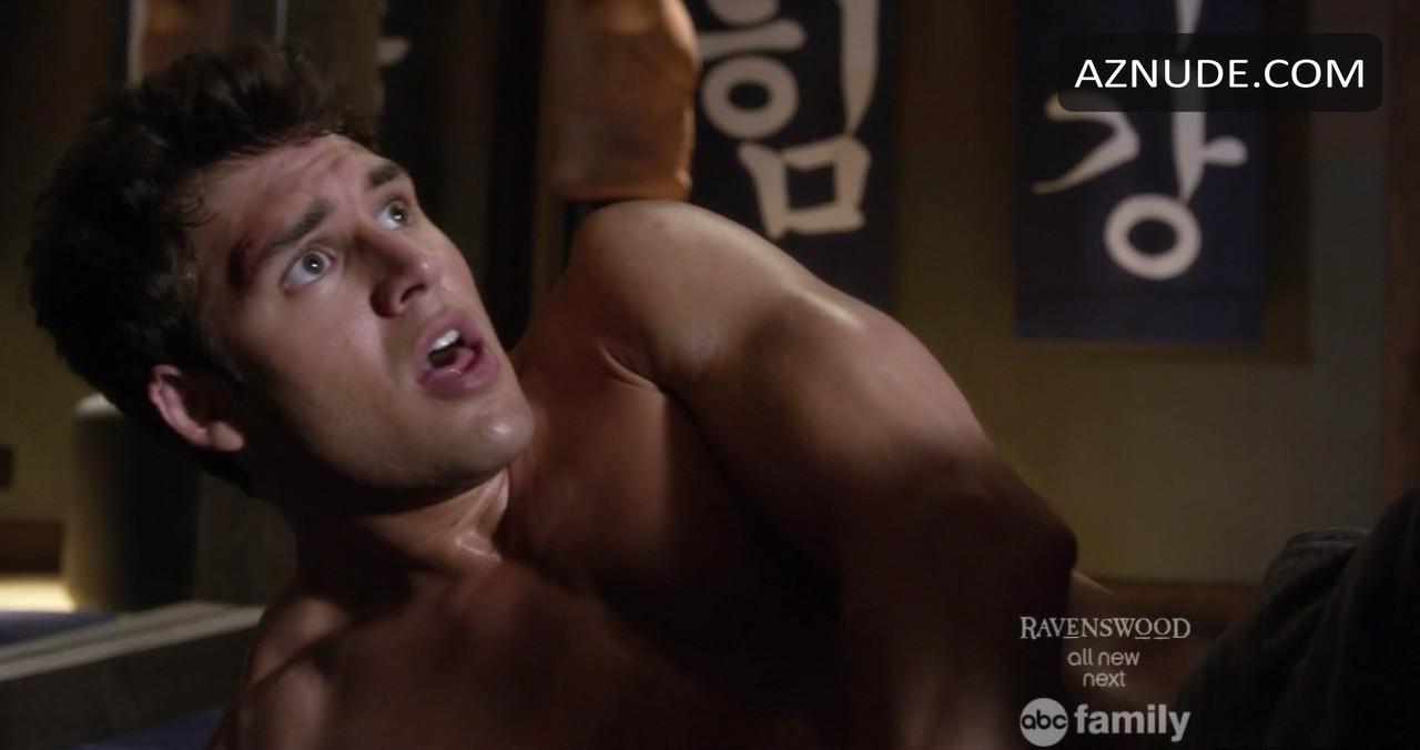 Ryan guzman porn