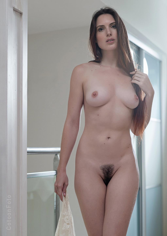 Beautiful naked french women