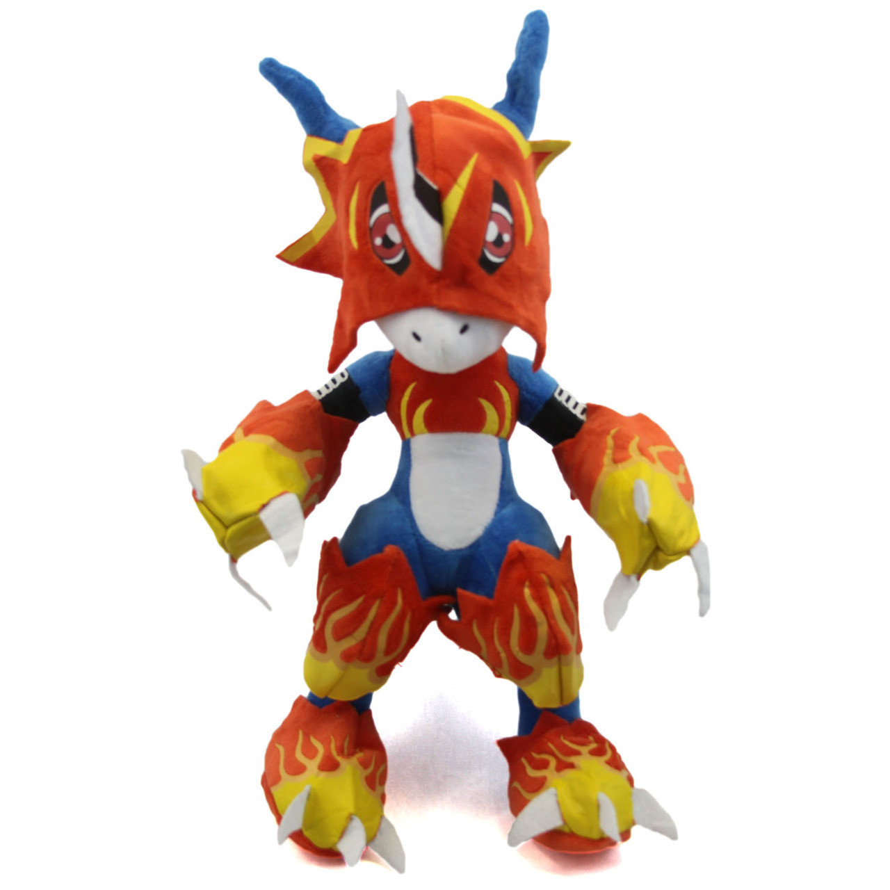 Flamedramon male only flamedramon male only