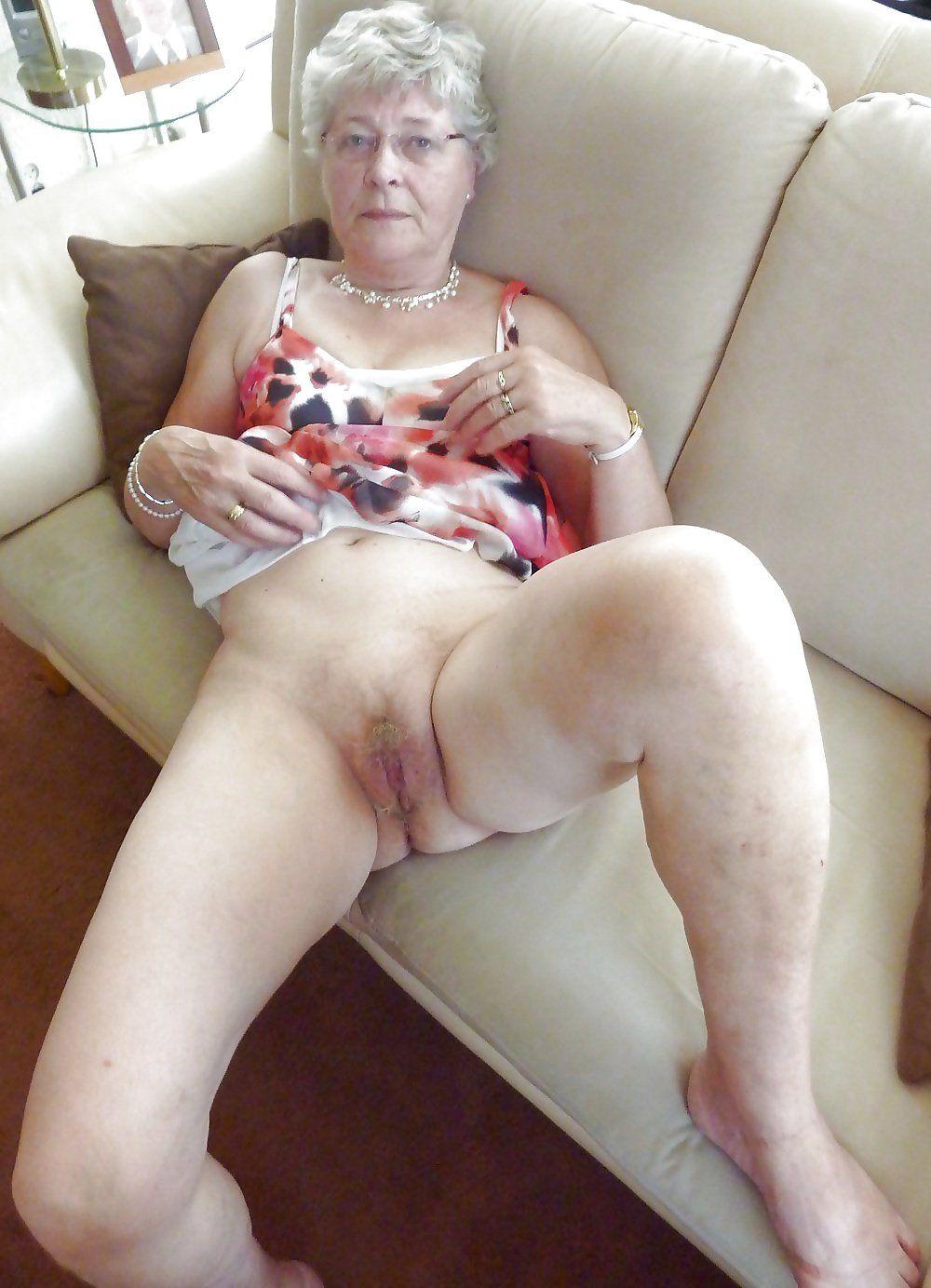 Granny oma porno mature free