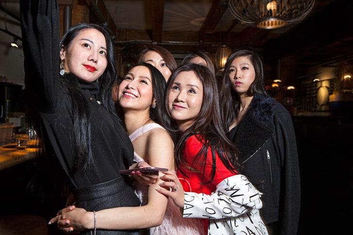 Asian escorts richmond bc