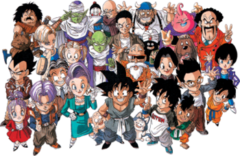 Showing media posts for bulma and krillin xxx