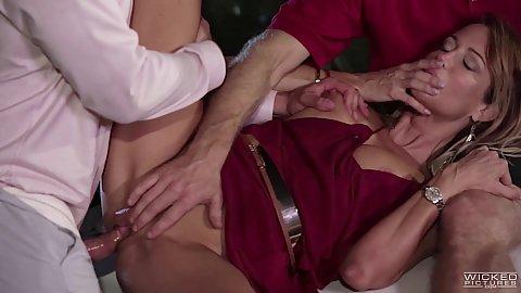 Different sex positions dildo fuck tube movies hard sex XXX