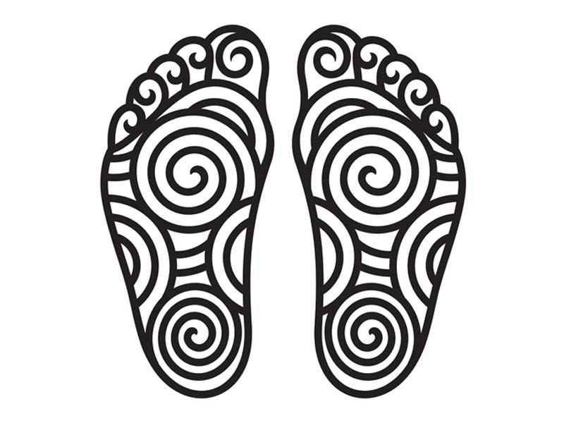 Foot massage rome ga