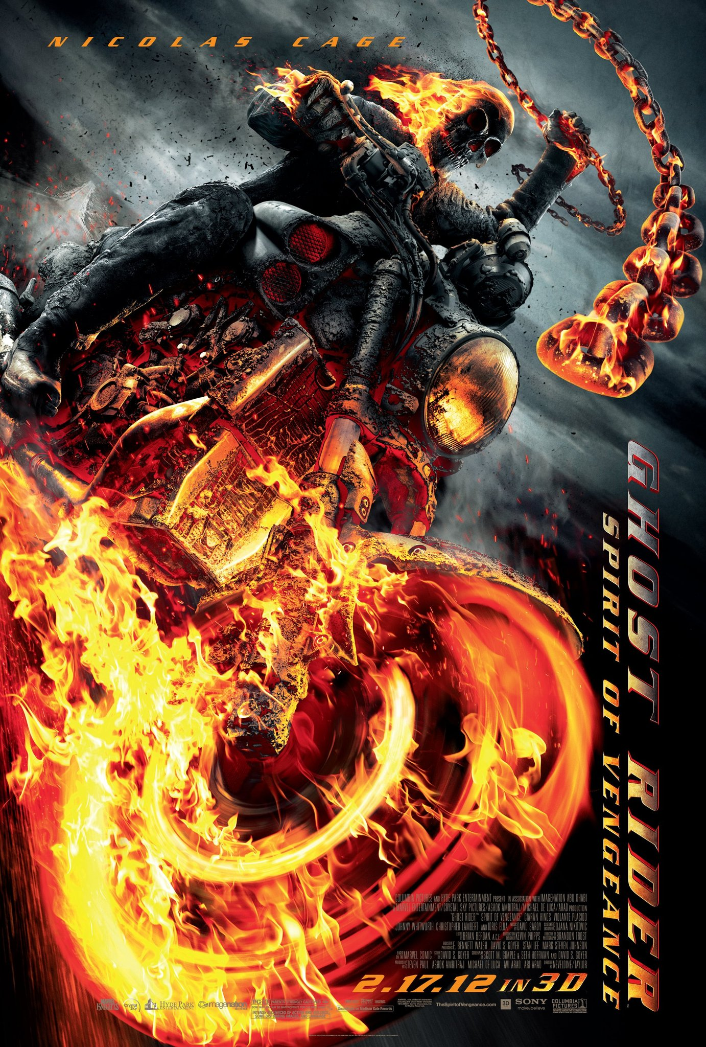 Ghost rider full movie in hindi free download