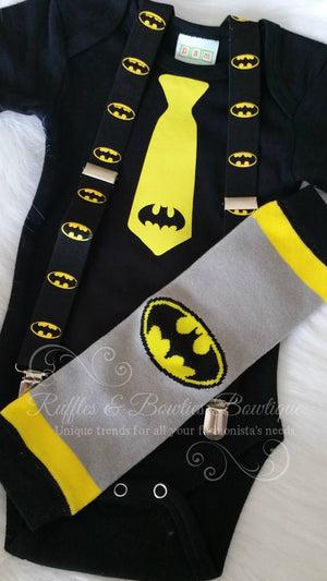 Batman and robin tmb