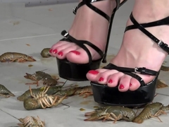 Giantess crush fetish free porn tube watch download