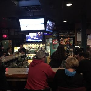 Mickeys valley view pub