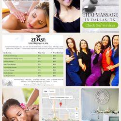 Massage parlor reviews dallas