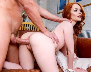 Redhead porn videos vod