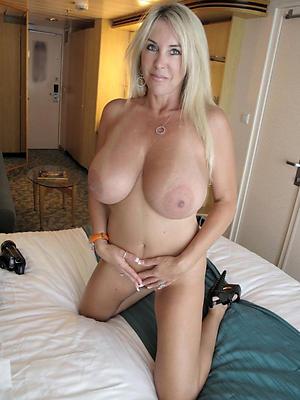 Nude women over40