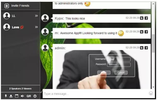 Adult chat rooms sa