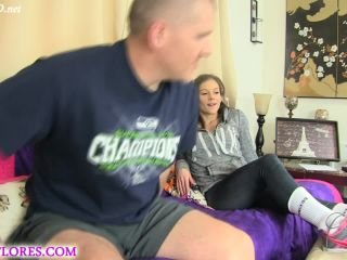 Sock job mandy flores mandy flores productions footjobs