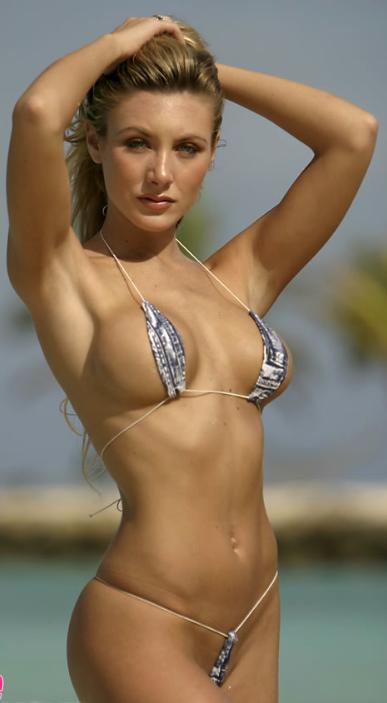 Extreme micro bikini girls