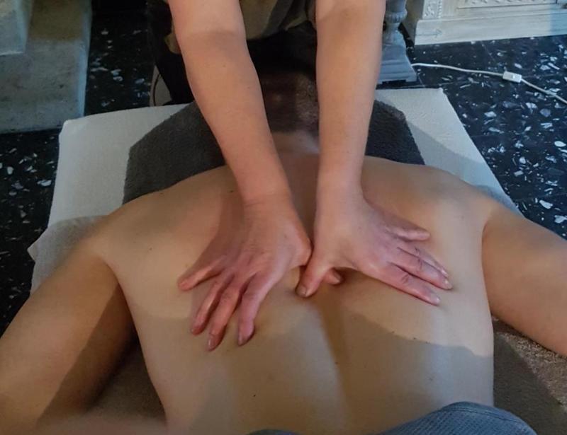 Hands free orgasm audio