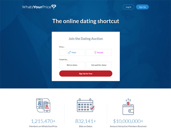 Adult dating site software