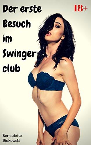 Erster besuch im swingerclub
