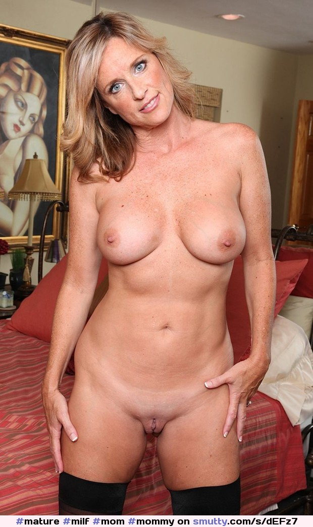 Hot horny mature milfs
