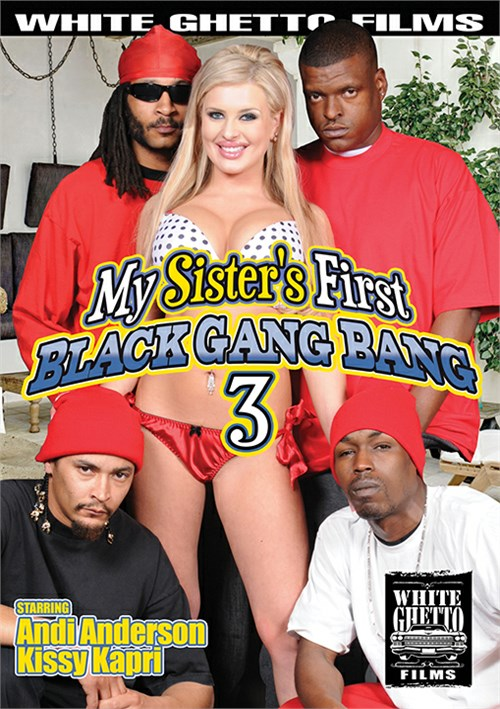 Andi anderson interracial sex movies only at blacks