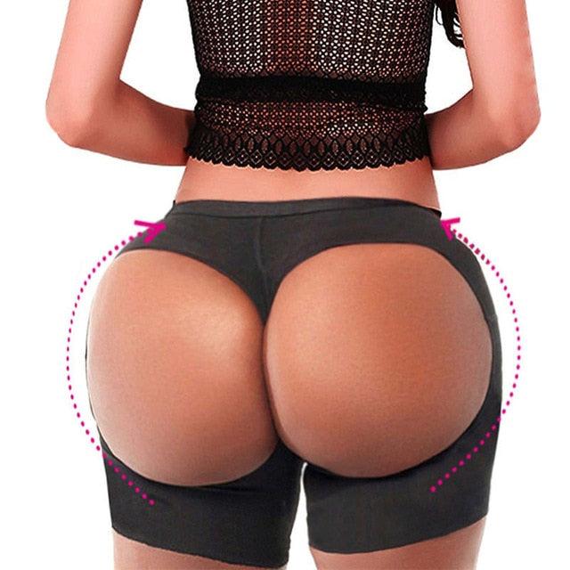 Sexy panty ass pics