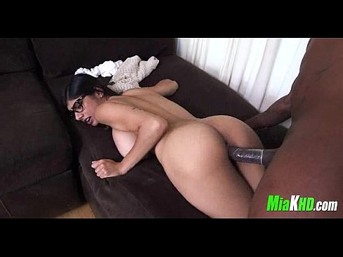Janice griffith interracial porn