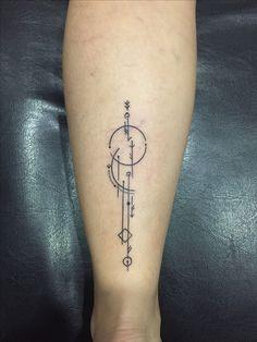 German tattoo amateur tmb