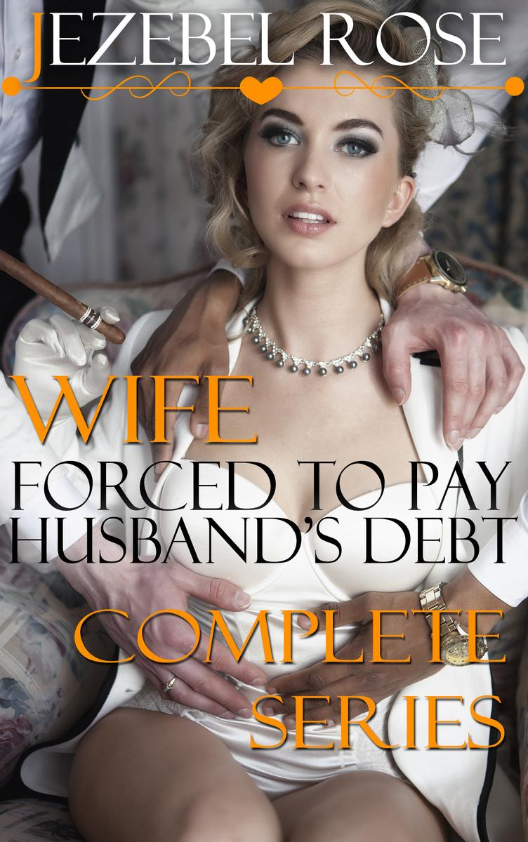 Wife forced to pay husbands debt