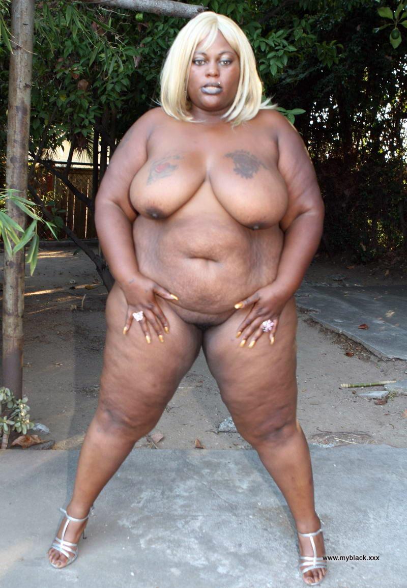 Bbw porn pics ebony naked girls