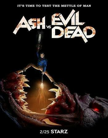 Evil dead 2 full movie in hindi