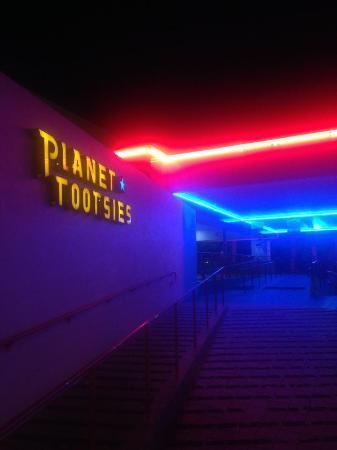 Tootsie cabaret miami review