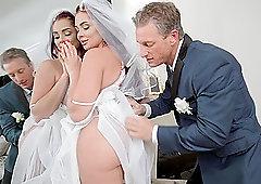Free wedding creampie tube movies