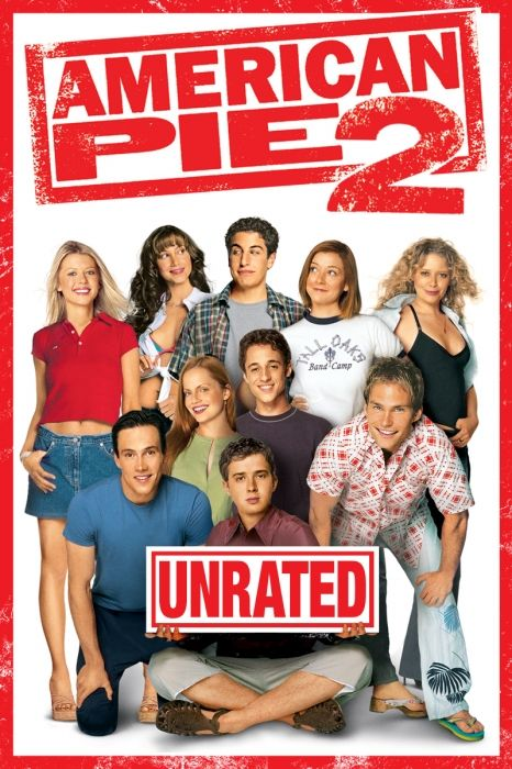 Phim sex american pie
