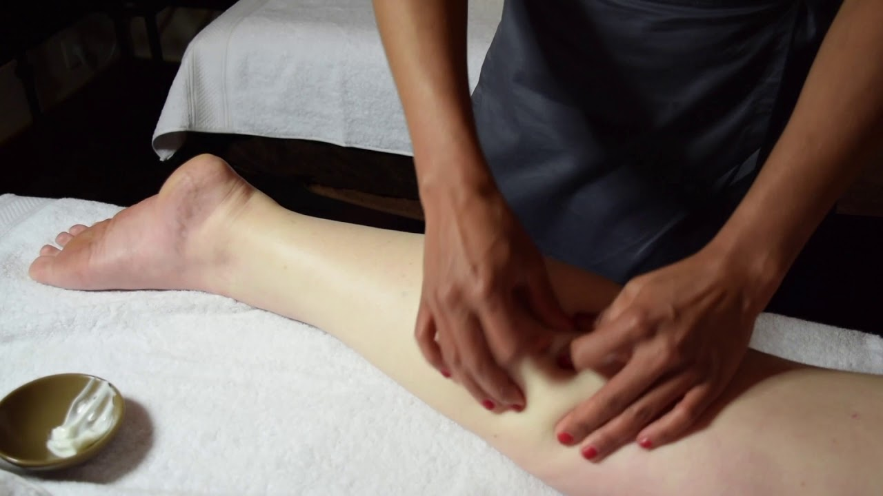 Massage roi du luon