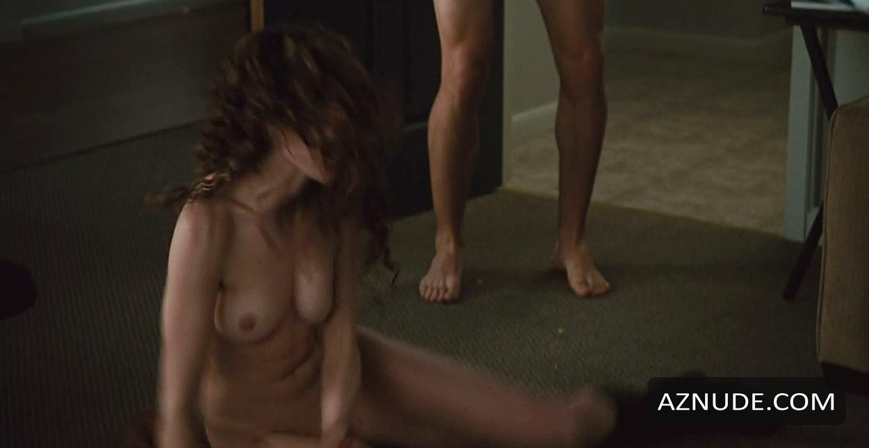Love and other drugs hot scene