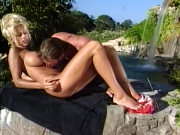 Leanne summers nude